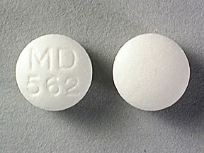 Metadate ER 20 mg tablet,extended release