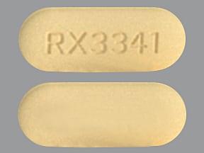 Baxdela 450 mg tablet