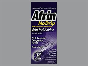 Anefrin sexual side effects