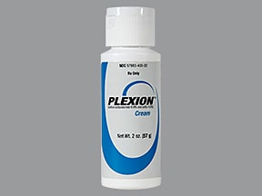 Plexion facial cleanser price