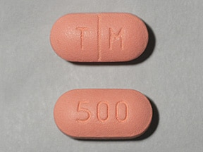 tinidazole 500 mg tablet