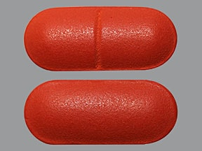 Stress Formula with Iron 500 mg-400 mcg-18 mg iron tablet