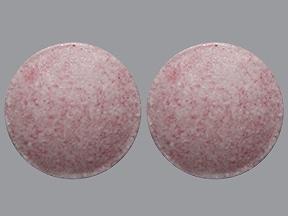 chromium picolinate 200 mcg tablet