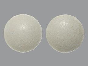 Vitamin C 250 mg tablet