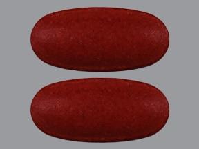 Thera 400 mcg tablet