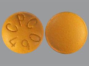 Senna Plus 8.6 mg-50 mg tablet