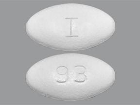 atorvastatin 80 mg tablet