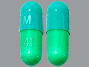 clindamycin HCl 150 mg capsule