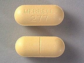Hiprex 1 gram tablet