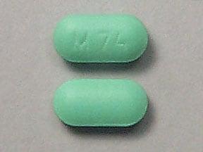 Menest 1.25 mg tablet