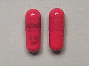 Altace 5 mg capsule