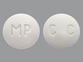 Tuxarin ER 8 mg-54.3 mg tablet,extended release
