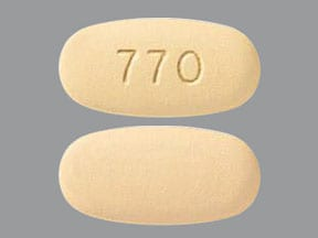 Zepatier 50 mg-100 mg tablet