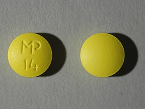 thioridazine 25 mg tablet