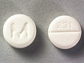 atenolol 50 mg tablet