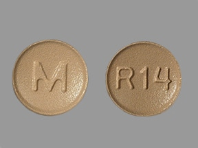 risperidone 4 mg tablet