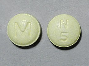 ropinirole 0.5 mg tablet