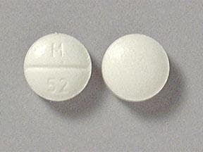 pindolol 5 mg tablet