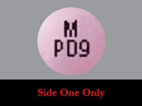 paliperidone ER 9 mg tablet,extended release 24 hr