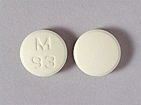 flurbiprofen 100 mg tablet