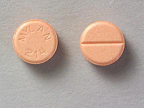 haloperidol 2 mg tablet