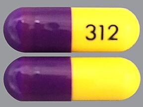codeine-butalbital-ASA-caffeine 30 mg-50 mg-325 mg-40 mg capsule