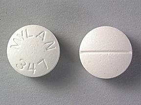 propranolol 80 mg-hydrochlorothiazide 25 mg tablet