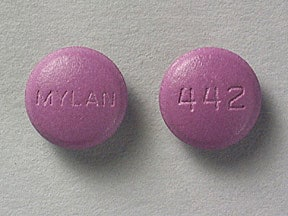 perphenazine-amitriptyline 2 mg-25 mg tablet