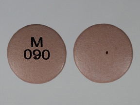 nifedipine ER 90 mg tablet,extended release 24 hr