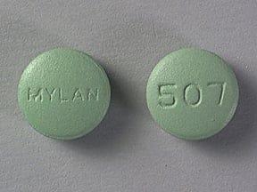 methyldopa 250 mg-hydrochlorothiazide 15 mg tablet