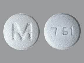 cyclobenzaprine 7.5 mg tablet