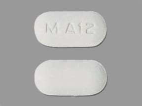 alendronate 70 mg tablet