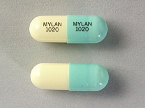 nicardipine 20 mg capsule