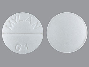glipizide 5 mg tablet