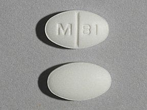 buspirone 5 mg tablet