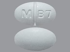 buspirone 7.5 mg tablet