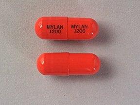 acebutolol 200 mg capsule