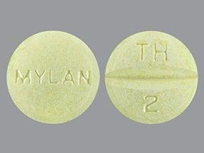 triamterene 75 mg-hydrochlorothiazide 50 mg tablet