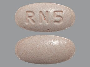 rizatriptan 5 mg tablet