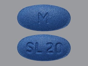 sildenafil (pulmonary hypertension) 20 mg tablet