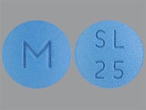 sildenafil 25 mg tablet