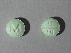 clonazepam 1 mg tablet
