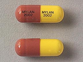 thiothixene 2 mg capsule