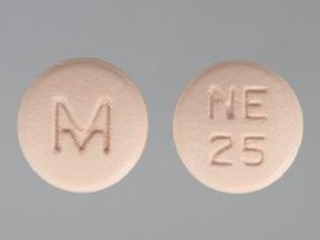nisoldipine ER 25.5 mg tablet,extended release 24 hr