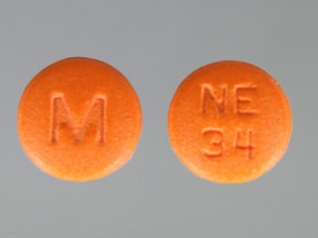 nisoldipine ER 34 mg tablet,extended release 24 hr