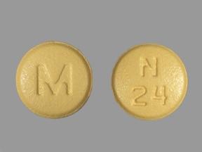 nisoldipine ER 40 mg tablet,extended release 24 hr