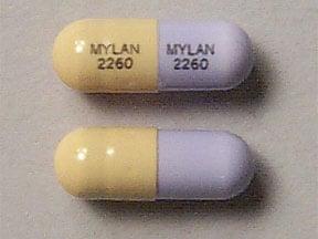 terazosin 1 mg capsule