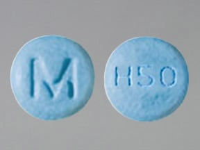 hydroxyzine HCl 50 mg tablet