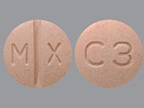 candesartan 32 mg-hydrochlorothiazide 25 mg tablet