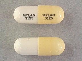 doxepin 25 mg capsule
